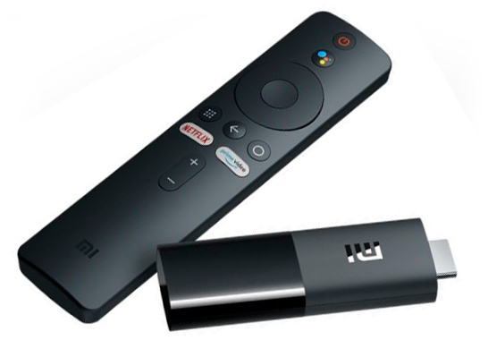 Smart TV Xiaomi Mi TV Stick