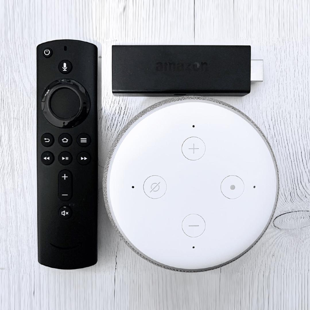 Amazon Alexa Smart TV
