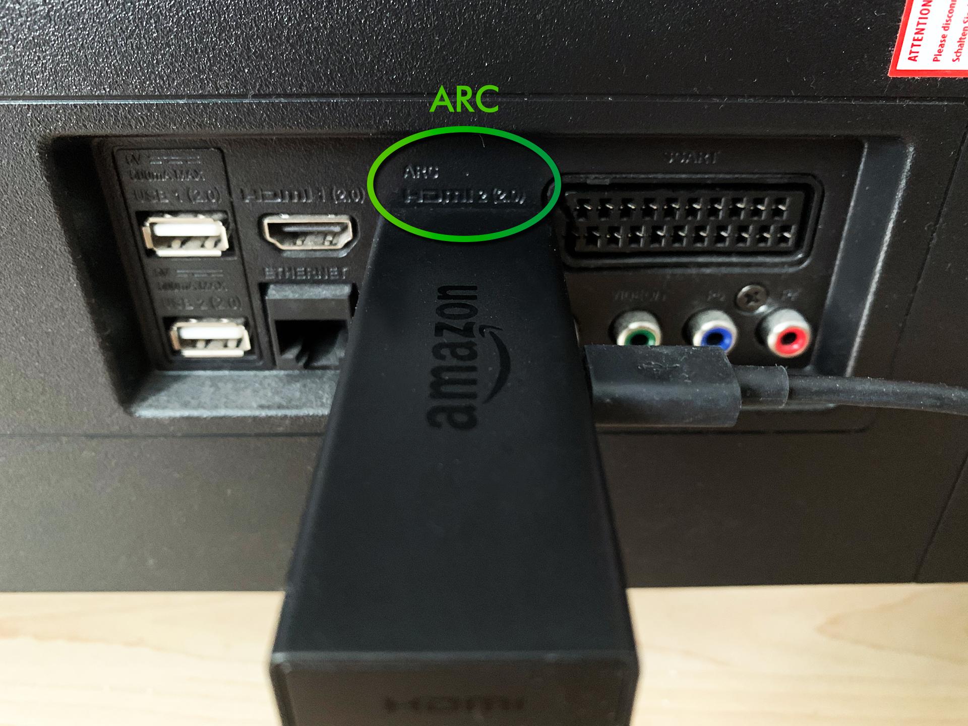 Jak podłączyć Amazon Fire TV Stick dotelewizora?