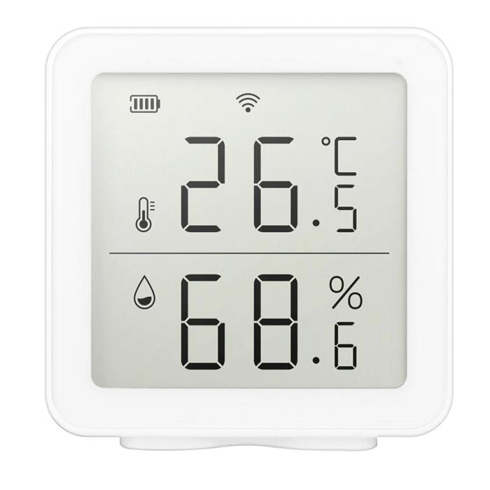 czujnik temperatury tuya